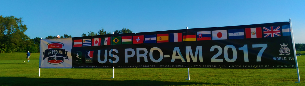 U.S. Pro-Am 2017